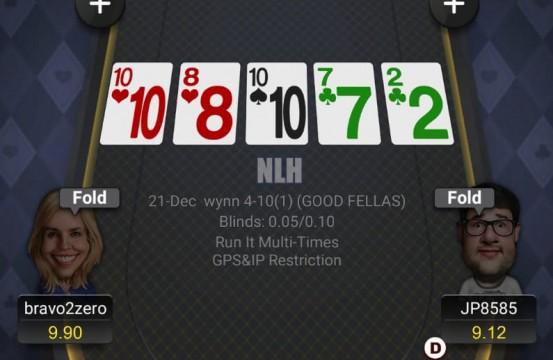 Poker room PokerBros club