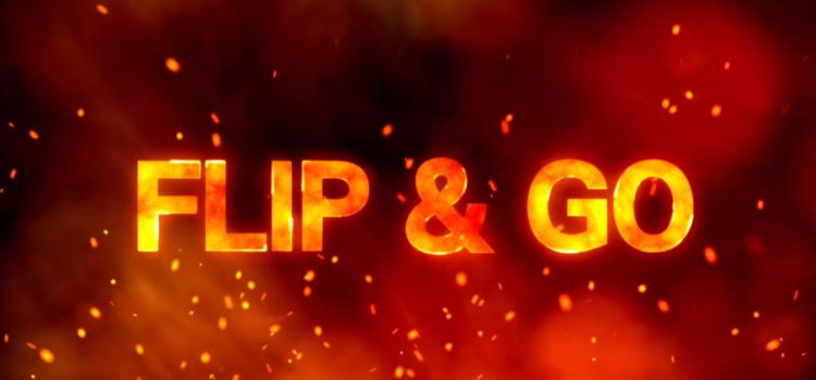 GGPoker's New Flip & Go Tournament Format image
