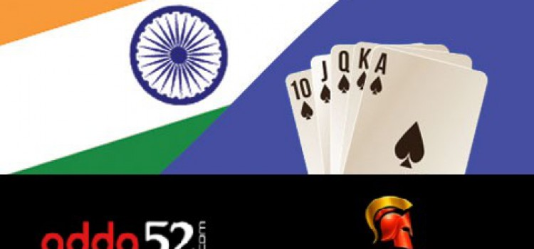 Best Online Poker Sites in India Adda52 and Spartan Poker image