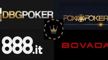 Las salas de póquer más recomendadas y nuevas en 2021 Imagen