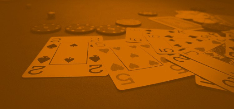6 Interesting Poker Variants to Play With Your Friends image