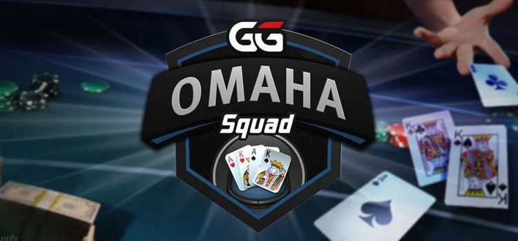 Omaha Squad - GGPoker's new team of Omaha pro players image