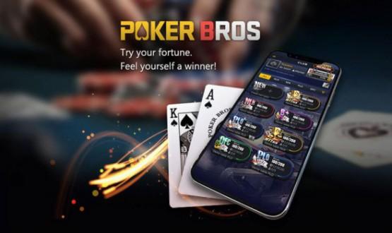 Разбор лучших клубов Pokerbros Изображение