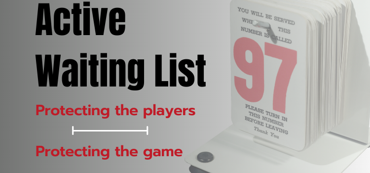 PokerStars implements change to Active Waiting Lists image