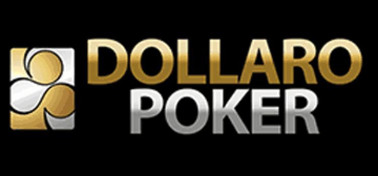 Dollaro - an Italian reputable poker room to explore in 2021 image