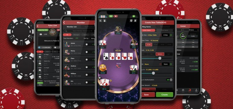 GGpoker launches its new club application ClubGG for beta testing image