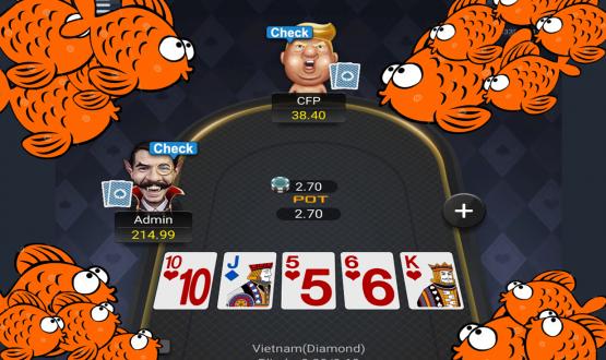 Poker in the Quarantine period image