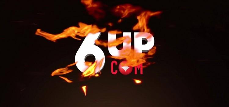 6UP toma medidas legais contra o PokerStars, seu único parceiro na Ásia imagem