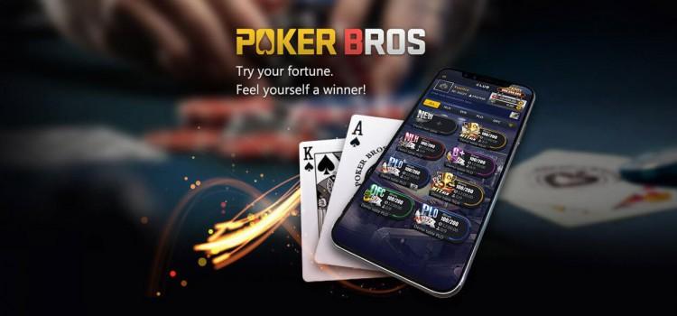 Best PokerBros Clubs Analysis image