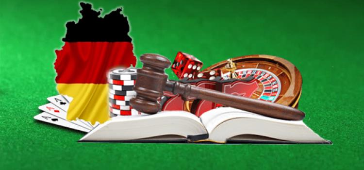 Novas regulações para pôquer online na Alemanha imagem