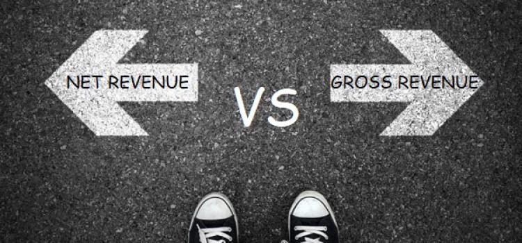 Gross Revenue vs Net Revenue image
