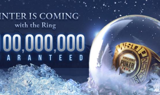 WSOP Winter Circuit na GGPoker com $ 10 M GTD imagem