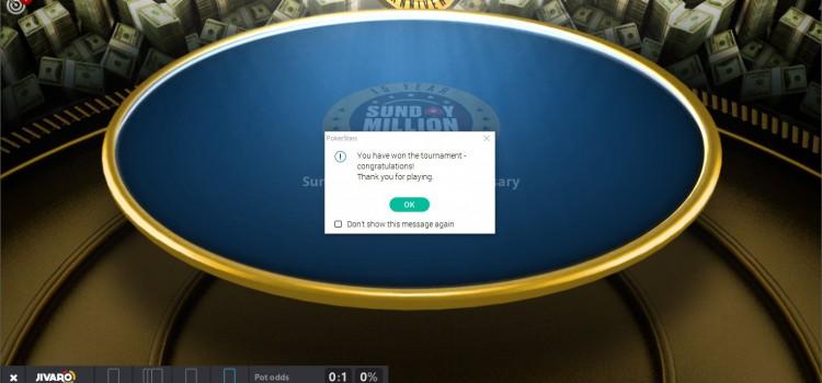 ACR partner Vanessa Kade Wins 1st place at PokerStars event image