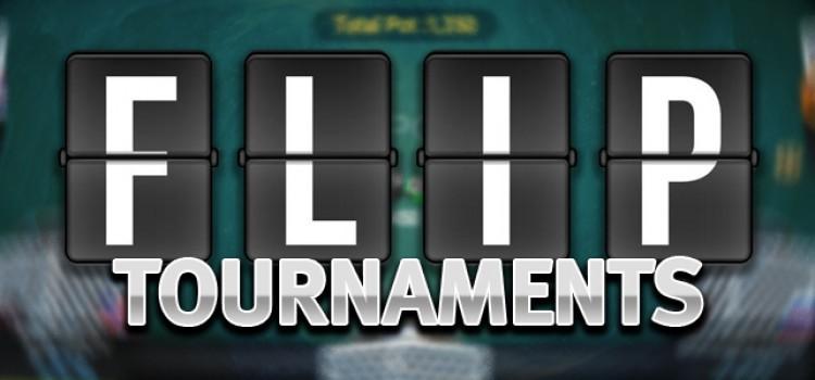 GGPoker planuje wprowadzenie turniejów typu Flip 30 października image