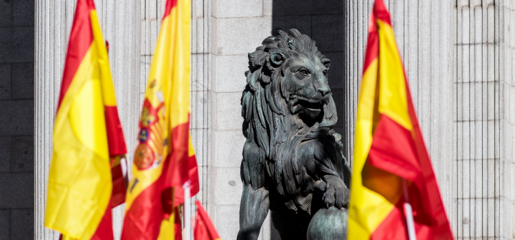 Council of Ministers of Spain approves bill regarding crypto assets and VPN image