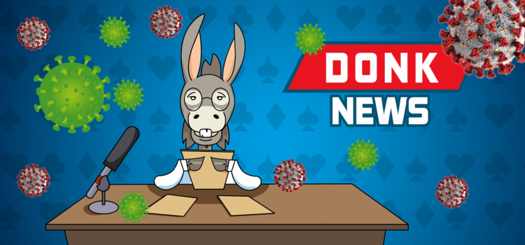 Poker News Summary in March image