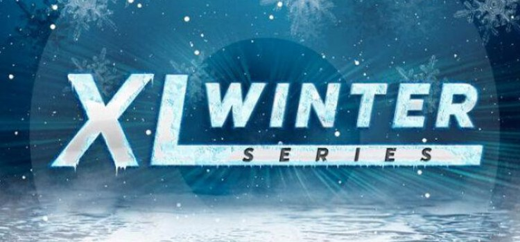 XL Winter Series at 888poker with $ 1 million GTD prize image