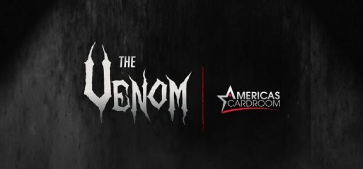 Americas Cardroom 2021 The Venom PKO Tournament Starts on Apr 30 image
