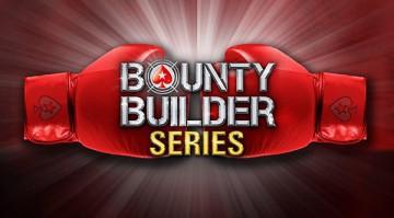 PokerStars anuncia nova edição da série Bounty Builders com $ 30 M GTD imagem