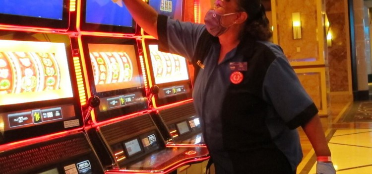 New York's Casinos Start Reopening image