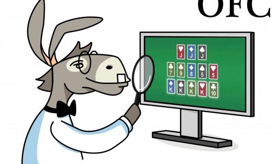 Что такое открытый китайский покер и как в него играть Изображение