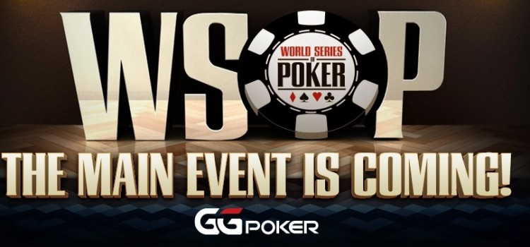 WSOP Main Event in an hybrid format at GGPoker image