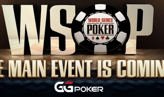 WSOP Main Event em um formato híbrido na GGPoker imagem