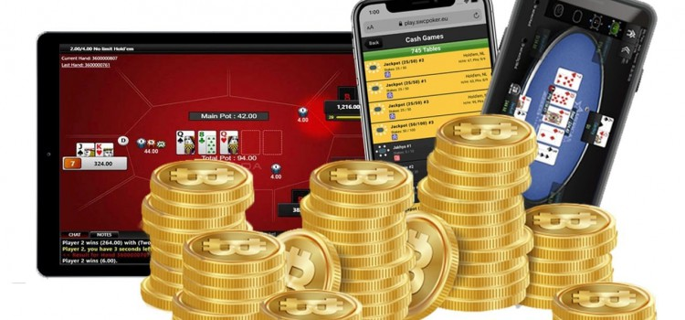 Best Cryptocurrency & Bitcoin Poker Sites in 2021 image