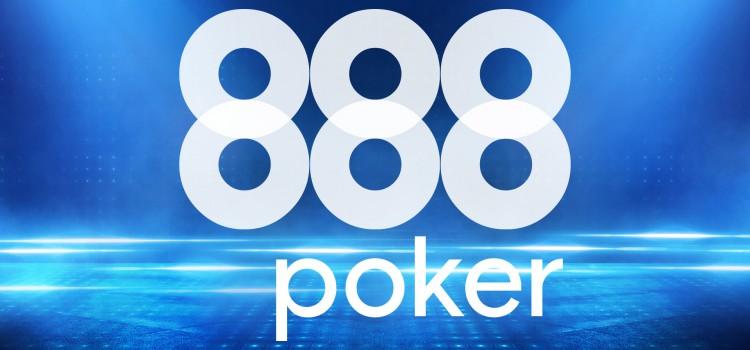 888poker featuring 100% first deposit bonus (up to 200 €) image