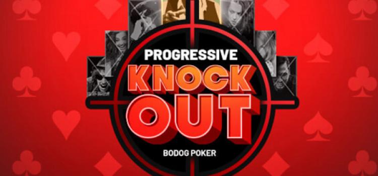 Bodog PKO Tournament image