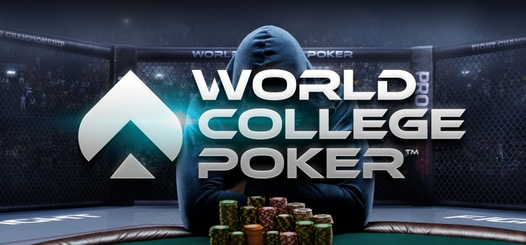 World College Poker (Fall Brawl) starts today at PokerBros image