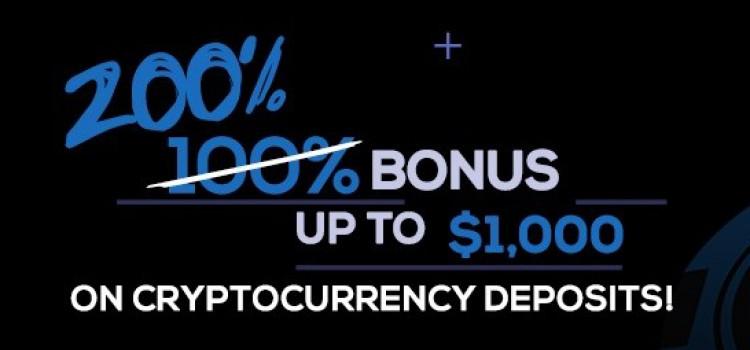 Americas Cardroom Offers up to 200% First Deposit Bonus image