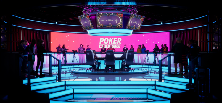 Poker Club Game - PRO player simulator, announced for 2020 image