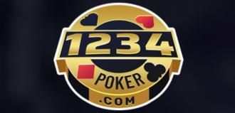 1234poker logo