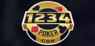 1234Poker 撲克牌室圖片