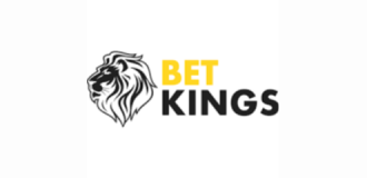 Betkings logo poker roomu