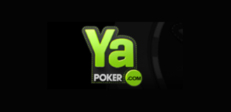 Ya Poker Логотип покер рума