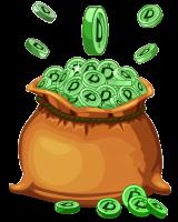3000 Donkcoins premio de desafío