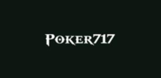 Poker717 Imagem da sala de pôquer