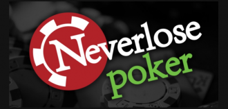 NeverLosePoker poker room image