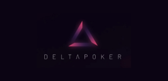 logo de delta poker