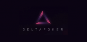 Delta Poker Imagem da sala de pôquer