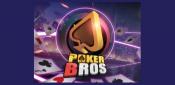 PokerBros Imagen de la sala de póker