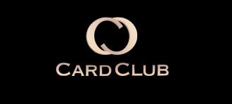 Card Club Imagem da sala de pôquer