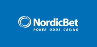 Nordicbet  poker room image
