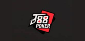 J88 Imagen de la sala de póker