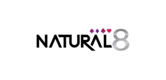 Natural8 撲克牌室皮膚logo