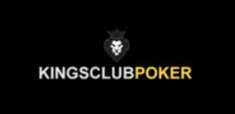 Kingsclubpkr Imagem da sala de pôquer
