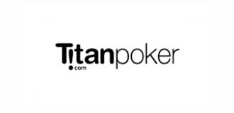 Titan Poker poker room skin logo