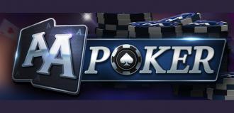 AApoker poker room image